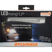 Sylvania LED Daytime Running & Accent Light Kit, Light Pipe (LP)