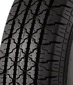 Cornell 1000 215/75R15 Tire Tread
