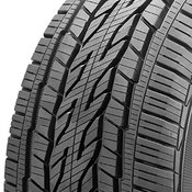 Continental CrossContact LX20 255/60R19 Tire Tread