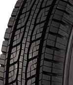 General Grabber HTS60 275/70R18 Tire Tread