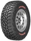General Grabber X3 295/65R20 Tire