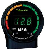 Auto Meter Ecometer Fuel Economy Gauge Ecometer