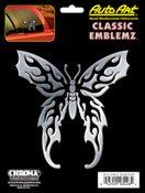 Chroma Butterfly Classic Emblem