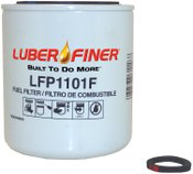 Luber-finer Heavy Duty Fuel Filter