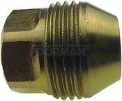 Dorman Pik-A-Nut Wheel Nut, 9/16-18 External Thread