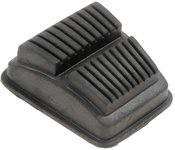 Dorman HELP! Brake and Clutch Pedal Pad, Carded