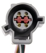 Dorman TECHoice Oxygen Sensor Repair, Pigtail