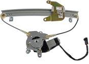Dorman OE Solutions Power Window Regulator and Motor Assembly