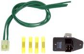 Dorman TECHoice Blower Motor Resistor Kit w/ Harness