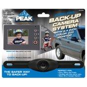 "PEAK PKC0BU7-07 Back Up Camera,CMOS,Monitor 7/"",TFT-LCD"