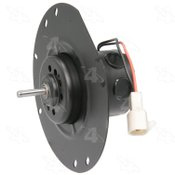 Factory Air by 4 Seasons Flanged Vented CW Blower Motor w/o Wheel