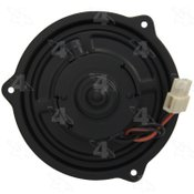 Four Seasons Flanged Vented CW/CCW Blower Motor without Wheel
