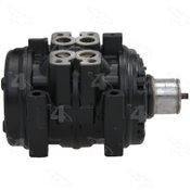 Four Seasons Reman Nippondenso 10P13F Compressor w/o Clutch