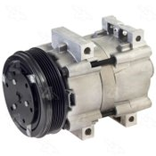 Four Seasons New Ford FS10 Compressor w/ Clutch