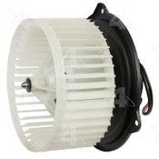 Four Seasons Flanged Vented CW Blower Motor w/ Wheel