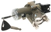 LockSmart Ignition Lock and Cylinder Switch