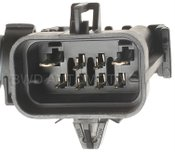 BWD Neutral Safety Switch
