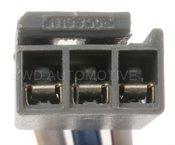 BWD Fuel Shut-Off Solenoid Connector