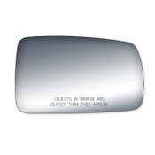 K Source Passenger Side Replacement Mirror Glass