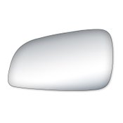 K Source Driver Side Replacement Mirror Glass
