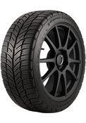 BF Goodrich g-Force COMP-2 A/S 215/45R17 Tire