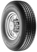 BF Goodrich Commercial T/A AS2 265/70R17 Tire