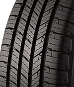 Michelin Defender T&H 225/65R17 Tire Tread