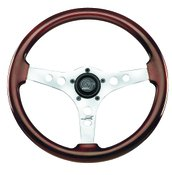 Grant Products GT Mahogany wheel WHEEL