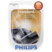 Philips 889 Standard Driving Light Bulb, 1-Pack