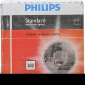 Philips H5006 Standard Halogen Sealed Beam Headlamp, 1-Pack