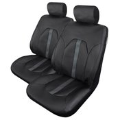Masque Deluxe Series Montana Truck Seat Covers