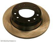 Beck/Arnley Premium Brake Disc