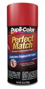 Dupli-Color Perfect Match Premium Automotive Paint, Tornado Red, 8 oz