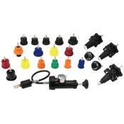 Powerbuilt Cooling System Pressure Kit, 22-Piece