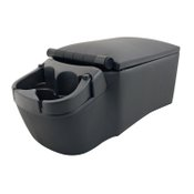 Bully Contractors Console, Charcoal