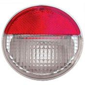 Pilot Automotive Backup Lamp Lens & Housing Driver / Passenger Side