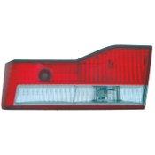 Pilot Automotive Tail Lamp Assembly, Passenger Side