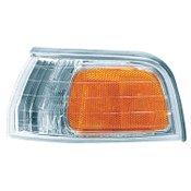 Pilot Automotive Park/ Side Marker Lamp Assembly, Driver Side