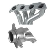 DC Sports 02-06 Acura RSX Base 4-2-1 Ceramic Header, One Piece