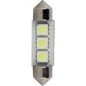 Pilot Automotive 6461 LED Bulb SMD White, 1-Piece
