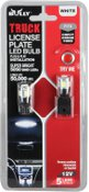 Pilot Automotive Bully LED License Plate Kit 194