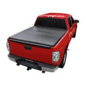 Bully Soft Tonneau Cover For Ford F-150, 5.5