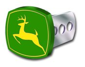 Plasticolor John Deere Hitch Cover