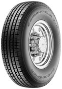 BF Goodrich Commercial T/A AS2 235/80R17 Tire