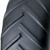 Carlisle AT101 Chevron 21x11.00-8 Lawn and Garden Tire 11/21R8 Tire Tread