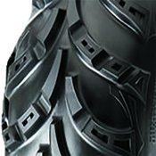 Carlisle AT489 II 26x10-14 ATV Tire 10/26R14 Tire Tread