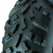 Carlisle AT489 27x11.00-12 ATV Tire 11/27R12 Tire Tread