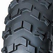 Carlisle Badlands XTR 205/80R12 ATV Tire 205/80R12 Tire Tread