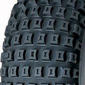 Carlisle Knobby 22x11.00-8 ATV Tire 11/22R8 Tire Tread