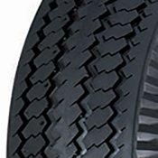 Carlisle Sawtooth 410 350-4 Trailer Tire /R/ Tire Tread